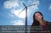 Akzeptanz für den Neubau von Windrädern. Foto: Peter Gaß