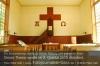Ostern in Kirchen ohne Volk. Foto: Peter Gaß