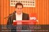 WI: Schmehl als SPD-Fraktionsvorsitzender bestätigt. Foto: Peter Gaß