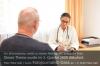 Hessen verzichten coronabedingt kaum auf Arztbesuche. Foto: Peter Gaß