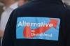 Lambrou distanziert sich von Kollegen. Foto: Peter Gaß