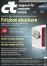 c't erklärt die Langzeitarchivierung mit System. Cover-Abbildung: Heise Gruppe GmbH & Co. KG