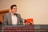 Schmehl führt SPD in den Kommunalwahlkampf 2021. Foto: Peter Gaß