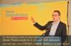 Diers führt FDP in den Kommunalwahlkampf 2021. Foto: Peter Gaß