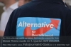 Müller führt AfD in den Kommunalwahlkampf 2021. Foto: Peter Gaß