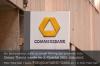Die Commerzbank schließt weitere 340 Filialen. Foto: Peter Gaß