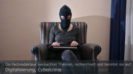 """Digitalisierung: BSI warnt vor kritischen Schwachstellen in Exchange-Servern. Foto: Peter Gaß. Ein Motiv aus dem Fotoalbum """"Landwirtschaft 4.0"""", 1. Auflage 2018"""