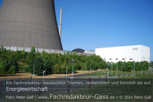 Energiewirtschaft: Fukushima bleibt eine Warnung. Foto: Peter Gaß.